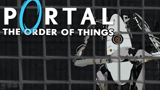 Getrennt | Portal 2: The Order of Things [#06]