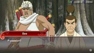 Naruto Shippuden: Ultimate Ninja Impact - part 122 Walkthrough - The Allied Ninja Force is Formed !