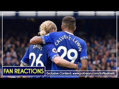 Everton V Rotherham United Carabao Cup Match Preview Youtube