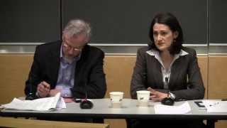 Modern Money & Public Purpose 8: Economic Rights