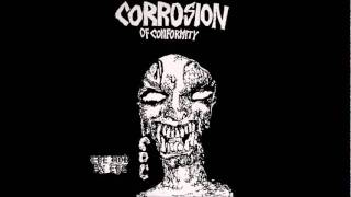 Corrosion Of Conformity-Minds Are Controlled