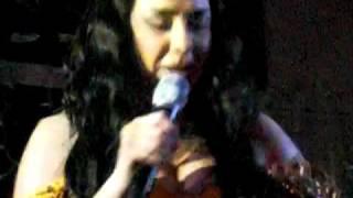 Graciela Beltran en El Potrero night club -No Me Pregunten Por El