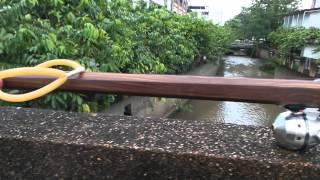 Repeat youtube video Speargun Thailand 2 ปืนยิงปลา