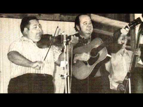 Chubby Anthony - Lee Highway Blues
