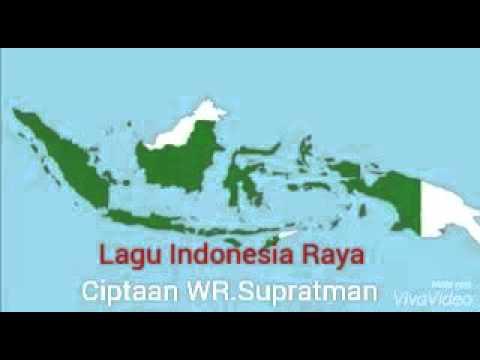 Lagu Kebangsaan Republik Indonesia