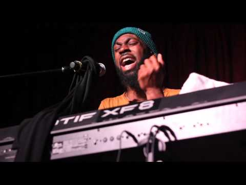 Mali Music - I Believe