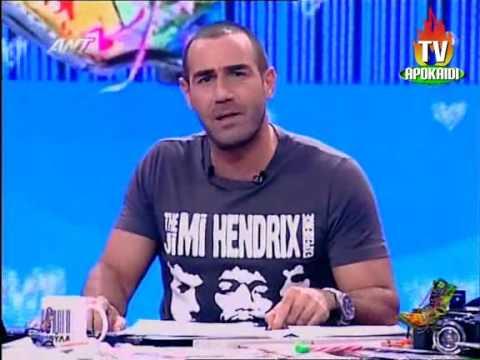 Radio Arbula   Top ten protaseis gia Greek Idol