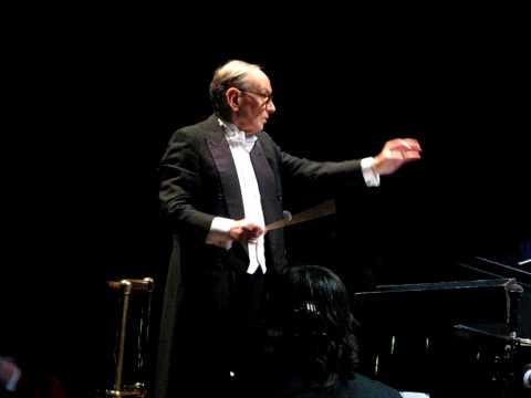 Ennio Morricone - Cinema Paradiso - Royal Albert Hall, London 10/04/2010