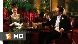 An Ideal Husband (4/12) Movie CLIP - Business or Pleasure? (1999) HD