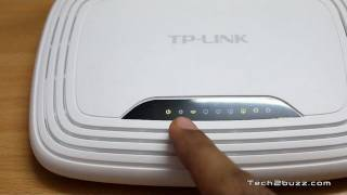 TP-Link WR740N WiFi router Review, is it the best budget router?