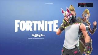 FORTNITE GIFTING système IN FORTNITE COMEING SOON