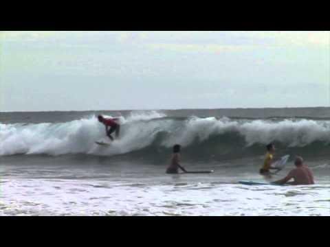 Mario Surf School In Todos Santos, Cerritos Beach, Los Cabos