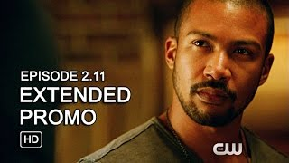 The Originals 2x11 Extended Promo - Brotherhood of the Damned [HD]