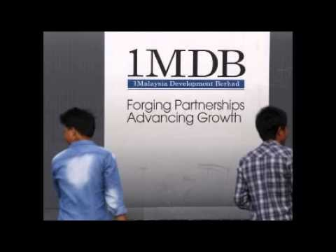 Malaysia's attorney general says will cooperate with Swiss counterparts on 1MDB probe