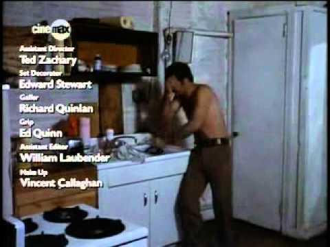 JERRY GOLDSMITH - Shamus
