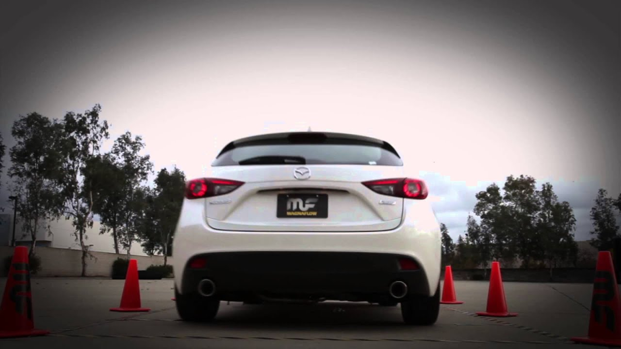 Dual Performance Muffler Back View Grande likewise Mazda Cx Totalcar Edition Is Not Half Bad Photo Gallery besides Golf R Catback Installed Grande in addition Mazda F also . on 2014 mazda 3 exhaust