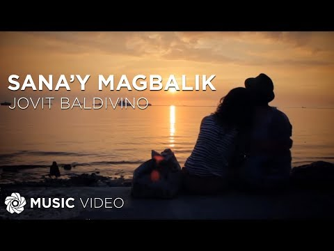 Jovit Baldivino - Sana'y Magbalik (Official Music Video)