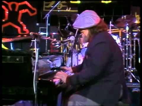 Dr John live at Montreux 1986  Macs Boogie
