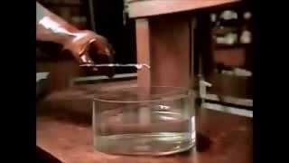Alkali Metals reaction with Water