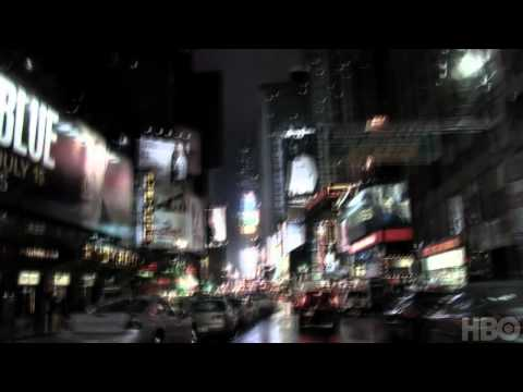 Taxicab Confessions: The City That Never Sleeps Trailer (HBO Docs)