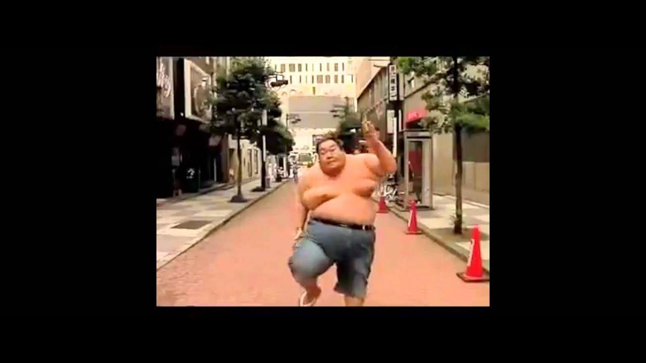 Fat Japanese Men 40