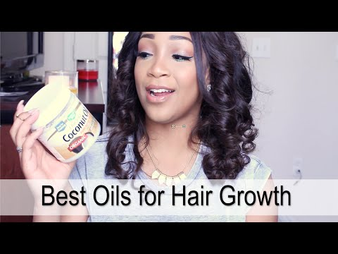 Black Hair Growth Secrets  How To Grow Long Natural