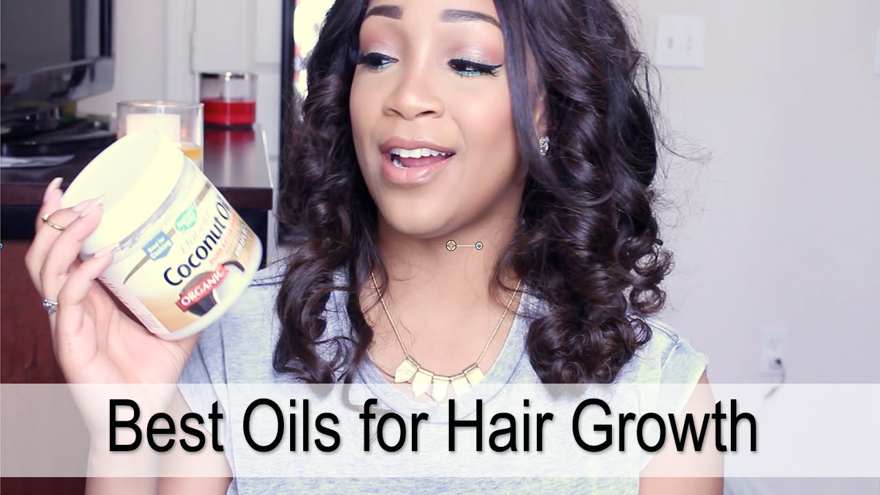 Hair Growth tips for Growing Long Relaxed Hair | Best oils for Hair ...