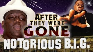 THE NOTORIOUS BIG - AFTER They Were GONE - BIGGIE SMALLS