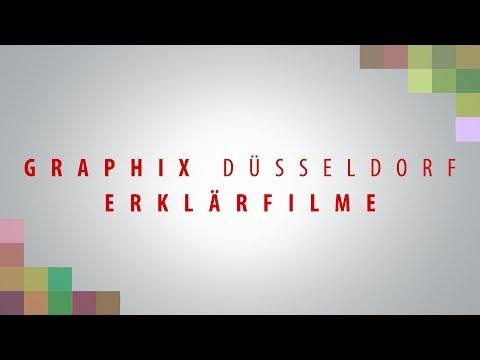 Erklärfilme von GRAPHIX DÜSSELDORF