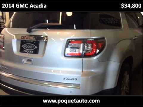 2014 gmc acadia used cars golden valley lakeville mn. Black Bedroom Furniture Sets. Home Design Ideas