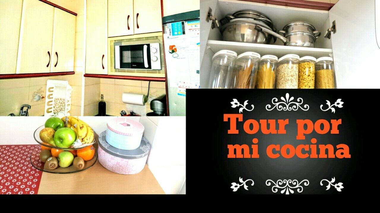ideas de como organiz mi cocina youtube