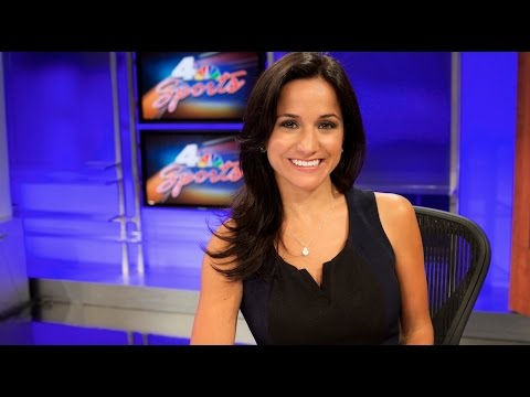 Ep. 12: Permission Granted Podcast - Dianna Russini on Redskins drama, LeBron vs. Jeter ads