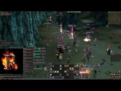 Lineage 2 Classic Giran Server Reborn Clan And Unboxholics RUSH B