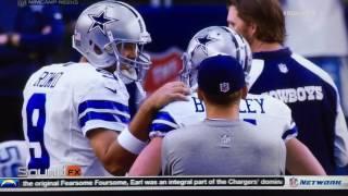 Tony Romo Sound FX(Part 1)
