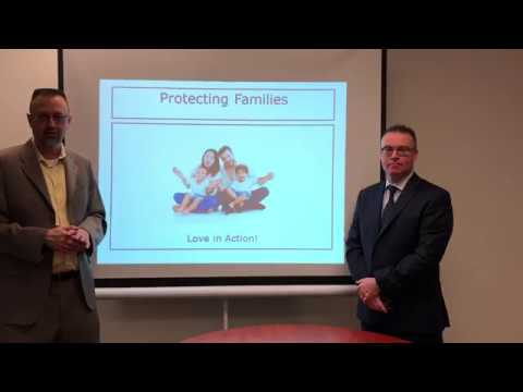 Why Whole Life Insurance /  Education from Shawn Hughes, RVP at Foresters Financial / Ontario Canada