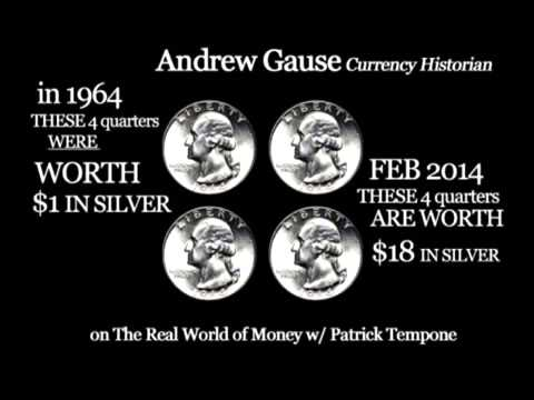 Andrew Gause discusses purchasing power