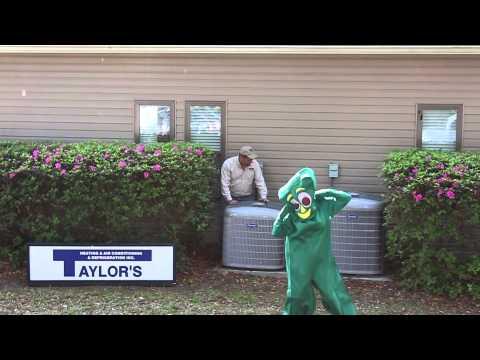 Harlem Shake Video - Taylors Heating and Air - Funny