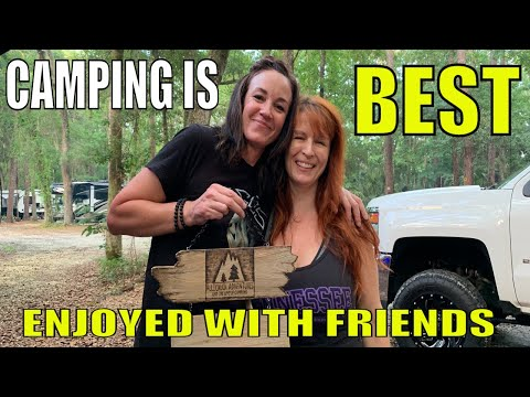 chassahowitzka-river-campground-review-mutley's-first-kayak-trip!