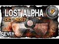 Gambar cover Сталкер: Lost Alpha DC 1.4007 Завод