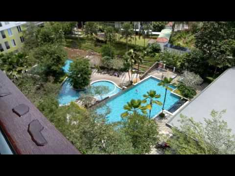 Review aston resort hotel bogor