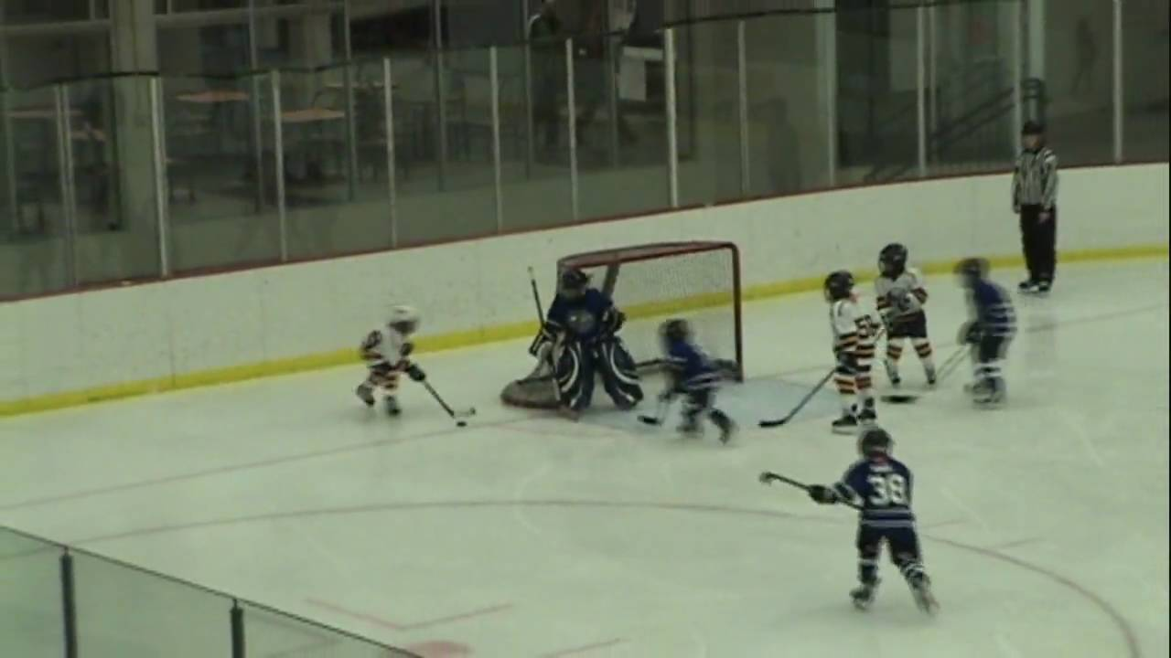 2012 AAA Metcalf Cup