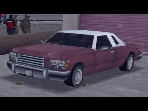 GTA 3 - Idaho - YouTube