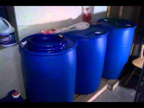 & Prepper Water Storage - Critical Prep Item - YouTube