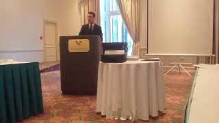 Wie, um Wohlstand zu Schaffen Seminar # 1 - Immobilien - Peter J Ancona - Miami Beach