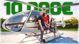 HO SPESO 10.000€ IN 24 ORE