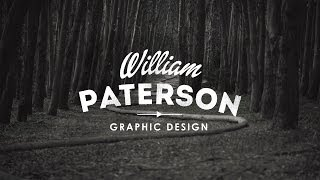 Adobe Illustrator CC - Vintage Logo Tutorial 2