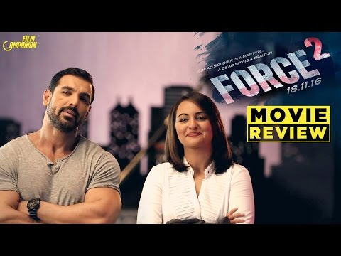 Force 2 Review | Anupama Chopra Mp3