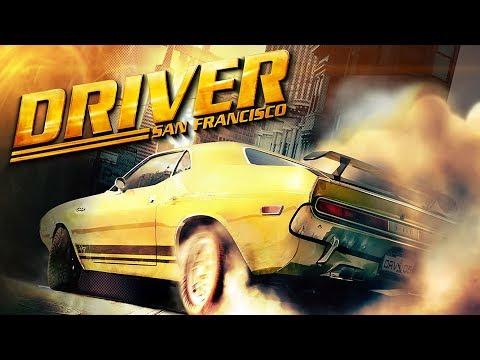 Driver: san francisco repack от r. G. Механики.