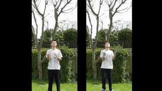 Some Plain Old Juggling 3