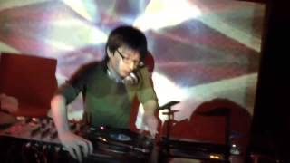 STX @ Tokyo Electro Beat Park 2013.04